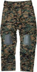 101inc Tactical broek Warrior digital WDL camo