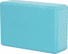 Pure2Improve Yogablock, blauw