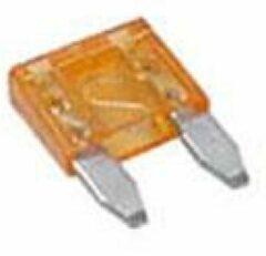 Velleman Mini Autozekering 5a - (25 st.)