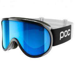 POC - Retina Clarity Comp Julia Limited Edition S2 maat One Size blauw/grijs/zwart