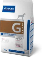HPM Veterinary HPM Cat Digestive Support - Maldigestion & Restoration 3 kg - 3 kg