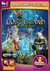 Denda Games Lost Islands, Eternal Storm - Windows