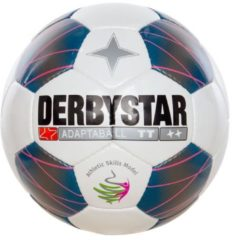 Derbystar Adaptaball TT - Voetbal - Multi Color - Maat 5 - 286001-0000-5
