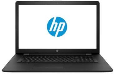 HP Notebook 17-ak026ng HP Schwarz