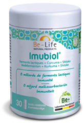 Be-Life Imubiol bio 30 Softgel