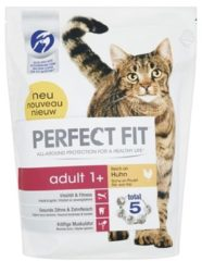 Perfect Fit Droogvoer Adult Kip - Kattenvoer - 1.4 kg - Kattenvoer