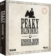 Memphis Belle International Amsterdam B Peaky Blinders Bordspel - under new management