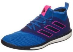 Adidas Performance ACE Tango 17.1 Trainers Street Fußballschuh Herren, blau