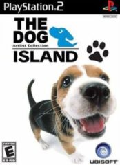 Creative Ubisoft The Dog Island, PS2 Basis PlayStation 2 video-game