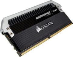 Corsair Microsystems Corsair Dominator Platinum - DDR4 - 16 GB: 2 x 8 GB CMD16GX4M2B3200C16