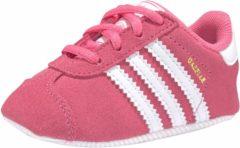 Rosa Adidas Originals Lauflernschuh »Gazelle Crib«
