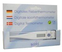 Scala Koortsthermometer Elektronisch