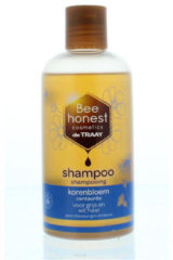 Traay Bee Honest Shampoo korenbloem 250 Milliliter