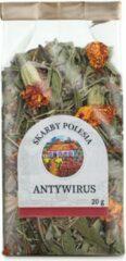 India Skarby Polesia Antivirus kruidenmengsel Limited edition - met de hand geplukte kruiden - versterken het lichaamssysteem - antivirale werking