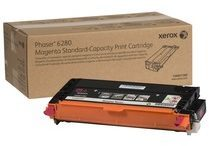 Paarse Xerox Phaser 6280 - Magenta Toner Cartridge (2.200 Pages)
