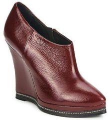 Bruine Low Boots Fabi FD9627