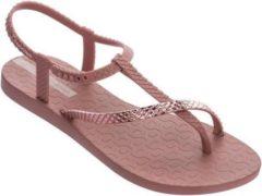 Roze Ipanema Class Wish Dames Sandalen - Pink - Maat 41/42