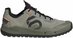 Five Ten - Trailcross SL - Fietsschoenen maat 12,5, zwart/grijs/olijfgroen