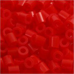 Rode Creotime Strijkkralen 5 Mm 1100 Stuks Ro
