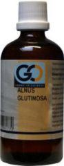 GO Alnus glutinosa 100 Milliliter