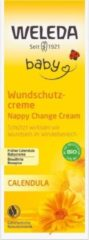 Weleda baby Calendula Wondbeschermingscrème (75 ml)