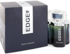 Swiss Arabian Mr Edge - Eau de parfum spray - 100 ml