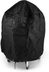 Zwarte Beschermhoes Patton Kamado 16`- Dia. 65 cm. - Hoogte 90 cm.