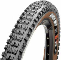 Huidskleurige Maxxis Minion DHF MTB Tyre - EXO - TR - Skinwall - WT - Banden