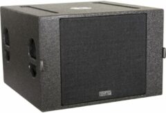 SynQ SQ-212 passieve dubbele 12 inch subwoofer 2400W