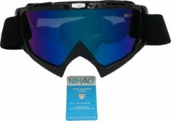 Rode Nihao Artic TPU Ultra-Light frame. Ski/Snowboard Goggle