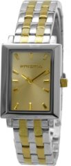 Prisma Herenhorloge P.2178 All stainless Edelstaal