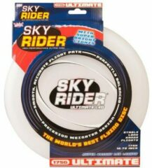 Wicked Frisbee Sky Rider Led 27,3 Cm Wit