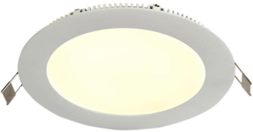 Afbeelding van Outlight Led downlight 12cm. Warm wit Pr. 9470010