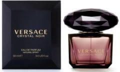 Versace Damendüfte Crystal Noir Eau de Parfum Spray 90 ml