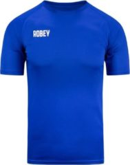 Blauwe Robey Counter Shirt