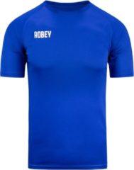 Blauwe Robey Counter Training Shirt Kids