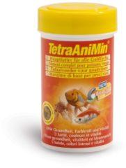 TETRA ANIMIN GOLDFISH BIO ACTIVE VLOKKEN #95; 66 ML
