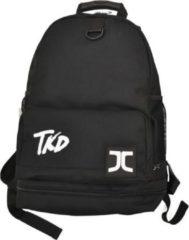 Taekwondo-rugzak JC | zwart