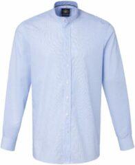 Overhemd Van Hammerschmid blauw