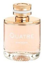 Boucheron Quatre 100 ml - Eau de Parfum - Damesparfum