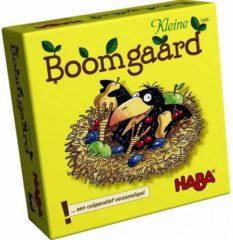 Haba Supermini Spel - Kleine boomgaard (Nederlands) = Duits 4907 - Frans 5476