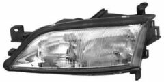 OPEL KOPLAMP LINKS tot '99 TYPE CARELLO
