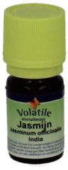 Volatile Jasmijn India (Jasminumgrandiflorum) 5ml