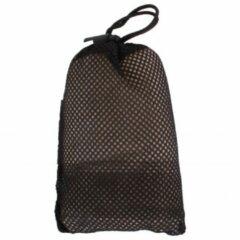 Cocoon - Pillow Case - Kussen maat 25 x 35 cm, zwart/bruin