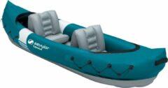 Sevylor Europe Sevylor Tahaa Kayak - Opblaasbaar - 2-Persoons - Blauw