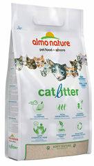Afbeelding van Almo Nature Kattenbakvulling - 2,27 kg