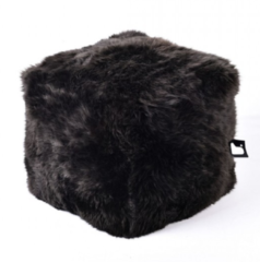 B-bag extreme lounging Extreme Lounging B-Box Indoor Sheepskin - Bruin