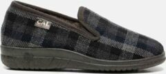 LANDGRAF Pantoffels grijs - Maat 46