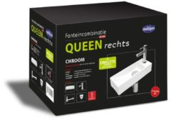 "Best Design Fonteincombinatie Best-Design ""One Pack"" ""Queen Rechts"""
