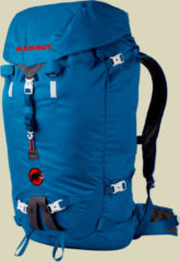 Mammut Trion Light 38 Alpinrucksack Volumen 38 dark cyan